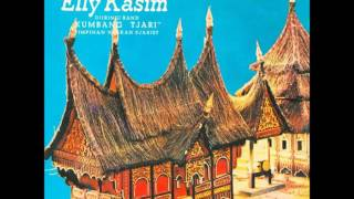 Gambar cover ELLY KASIM ~ TANAH DJAMBI