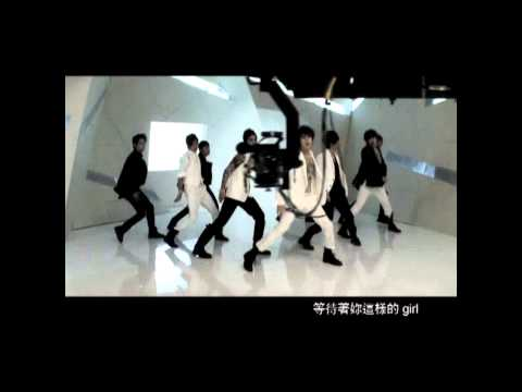 """SS501 Making of """"Love Like This"""" MV"""
