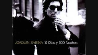 19 dias y 500 noches !!! joaquin sabina y CHONCHI HEREDIA!!!