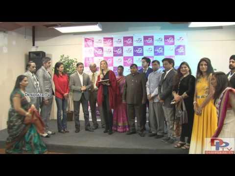 Padmabhushan Kamal Haasan,Jagapati Babu garu and Gautami garu visit to Desiplaza TV studioto