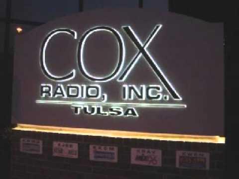Cox Radio Tulsa-Employee Recognition (Rodney Lay Jr)