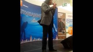 Andreas Martin Live in Torgau 19.05.2014 Lied NR. 2