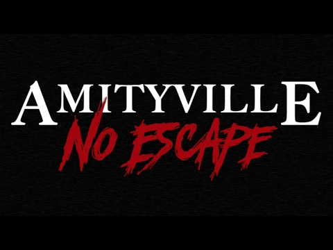 Amityville: No Escape - Official Trailer