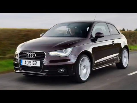 2017 audi a1 1 0 litre three cylinder review youtube. Black Bedroom Furniture Sets. Home Design Ideas