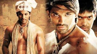 allu Arjun Most Popular Power Pack Chasing And Action Scenes || التيلجو أفضل مشاهد العمل