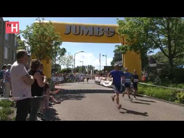 23e Editie van de trio triatlon in Oud Gastel op 27 juni 2015