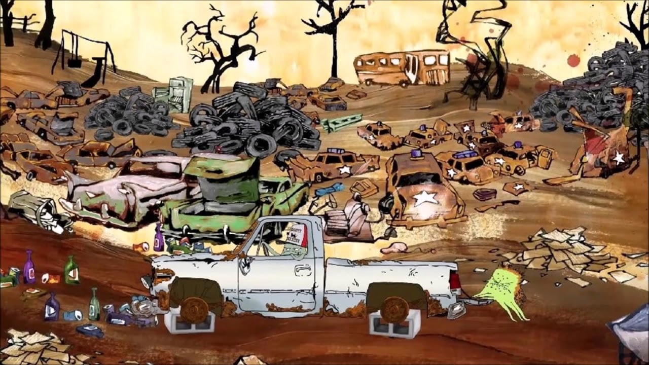 Squidbillies theme song | free ringtone downloads | theme songs.