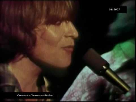 Creedence Clearwater Revival - I Heard It Through The Grapevine (1970) 0815007