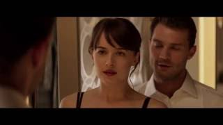 Fifty Shades Darker - Official Tease #1 (2016)
