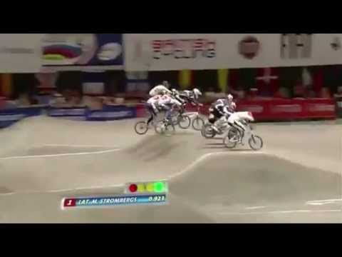 2012 UCI BMX World Championships Elite Men Final