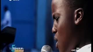 Frere Emmanuel Musongo et Exauce : MOLIMO SANTU