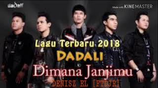 Download lagu Dimana Janjimu Funkot Remix MP3