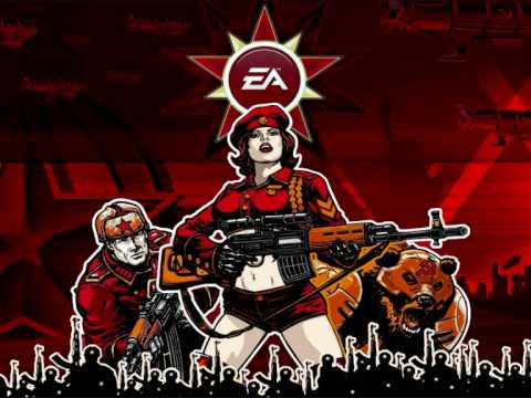 C&C Red Alert 3 Theme - Soviet March