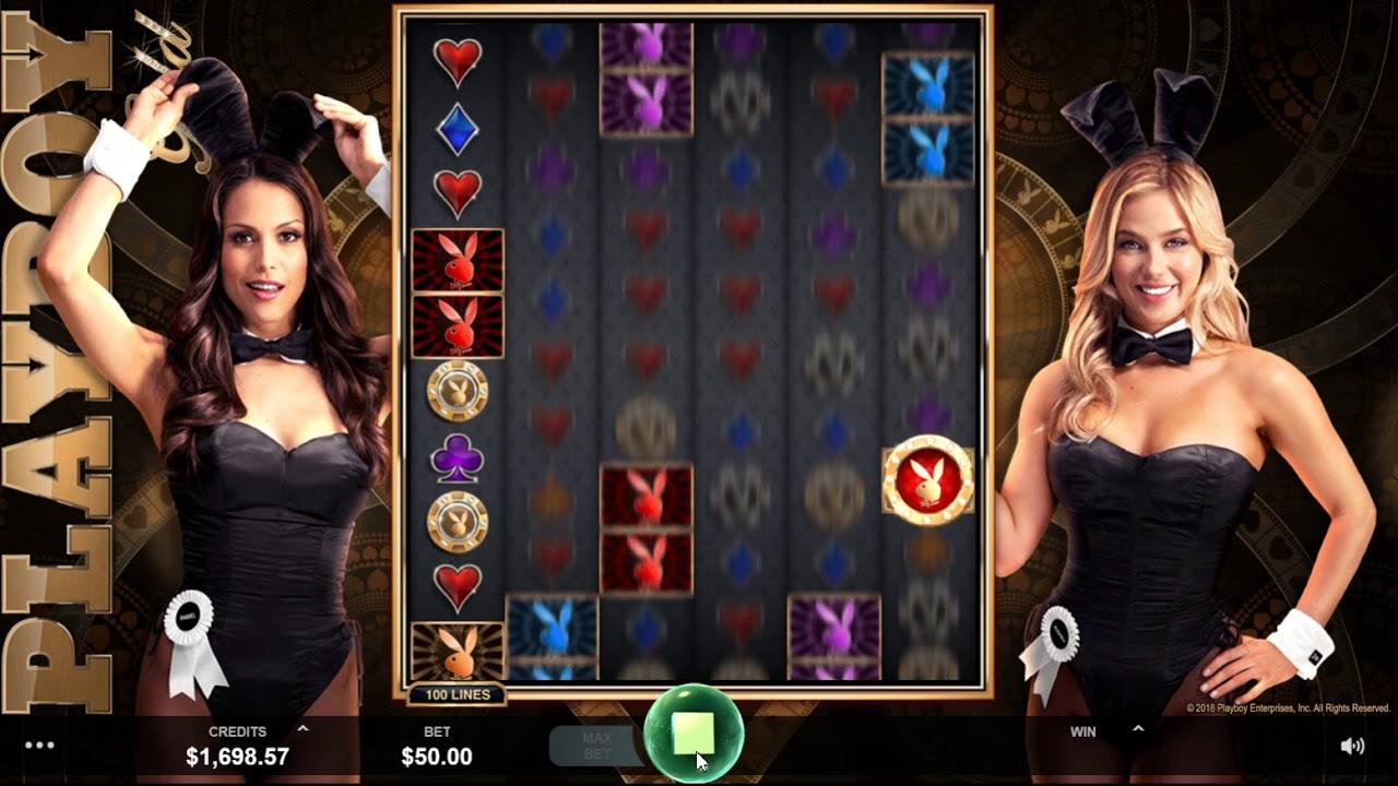 Плей бой игровые автоматы закрытие нелегального казино