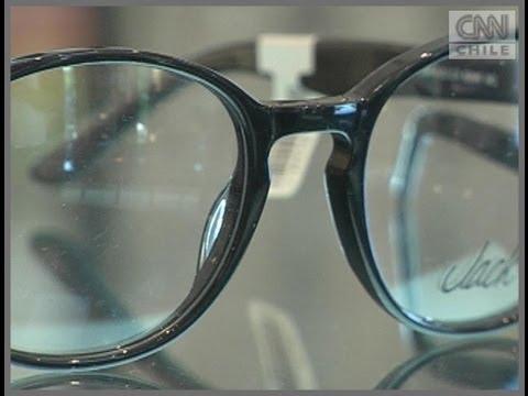 c4e3926460 Lentes ópticos, el nuevo accesorio de la moda - YouTube