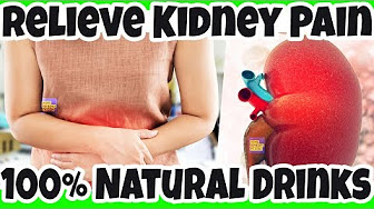 Cureckd Com Kidney Pain How To Reduce Prevent Pain In Your Kidneys Youtube