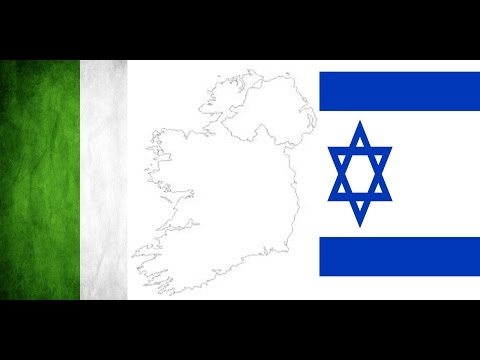 Irish Republican Jews - Part 1 of 2.