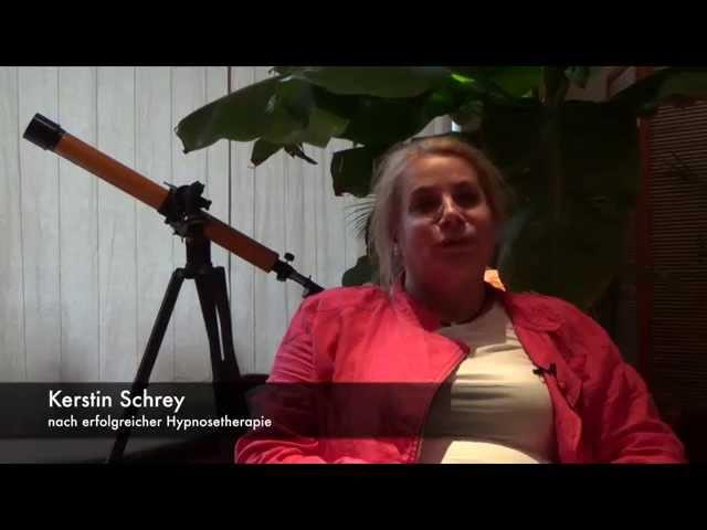 Kerstin Schrey über Kiez Hypnose Berlin