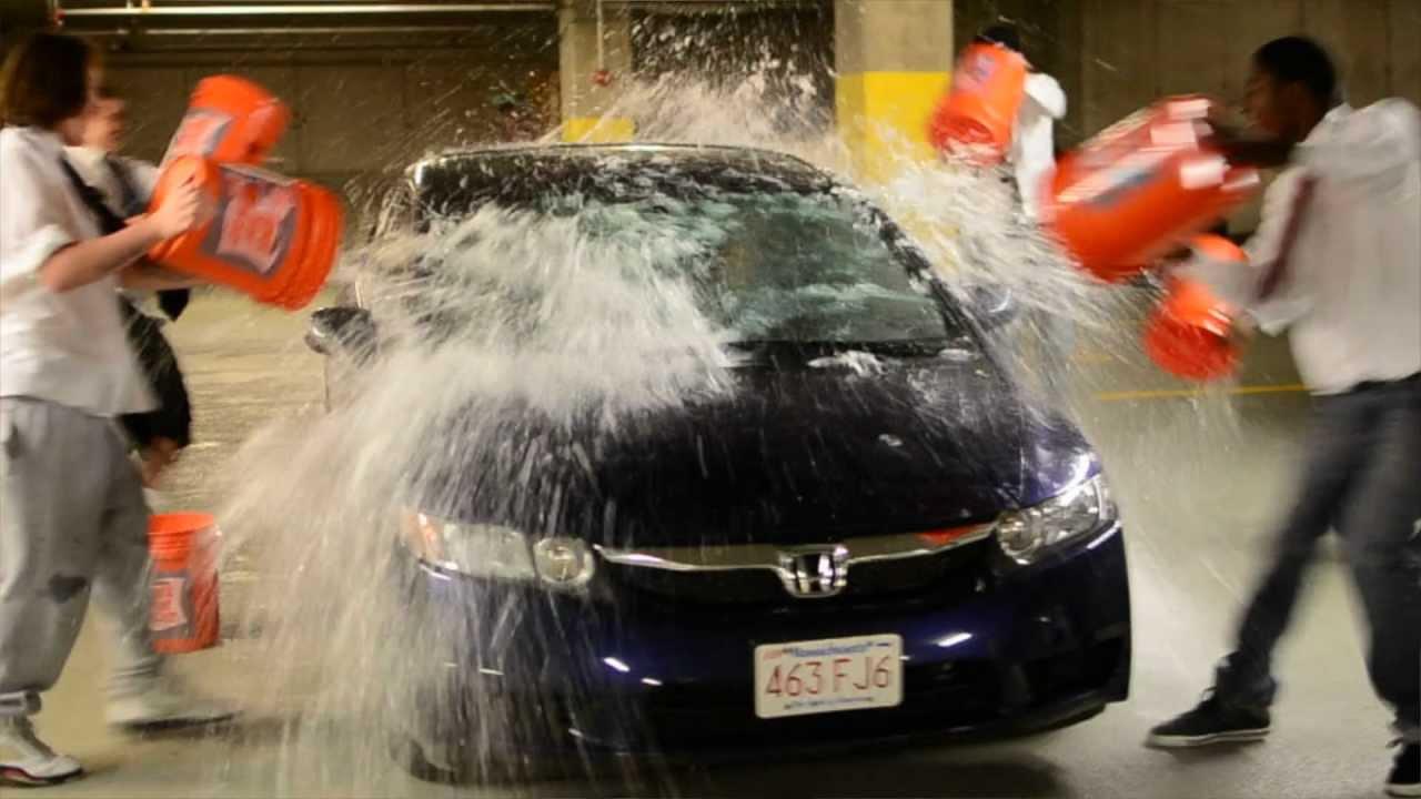 Cambridge youth car wash june 2012 youtube solutioingenieria Gallery