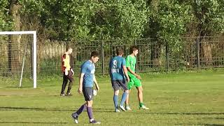 """Футбол """"РостМет"""" 7:0 """"Молодёжная сборная"""" - Полная версия"""