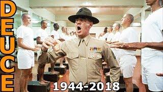 R. Lee Ermey RIP
