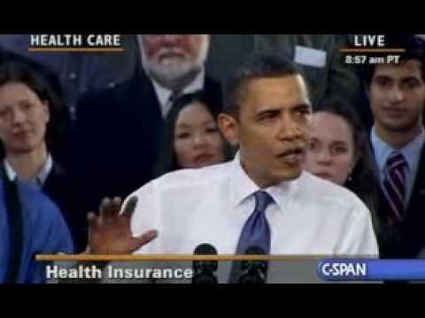 President Obama on  Health Care (4) in Pennsylvania
