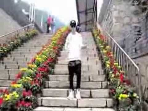 Justin Bieber - All That Matters -Video Oficial