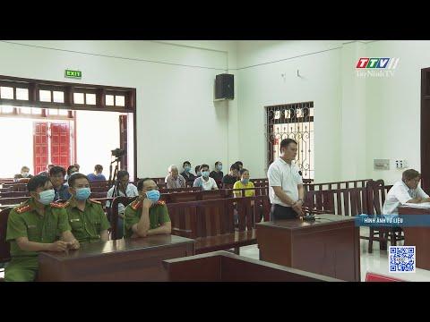 Giải đáp một số vướng mắc trong xét xử án hình sự, dân sự | GIỚI THIỆU VĂN BẢN PHÁP LUẬT | TayNinhTV