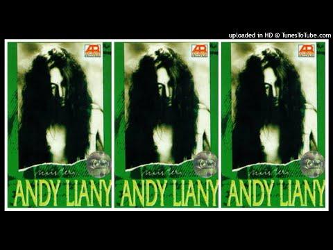 Andy Liany - Misteri (1993) Full Album