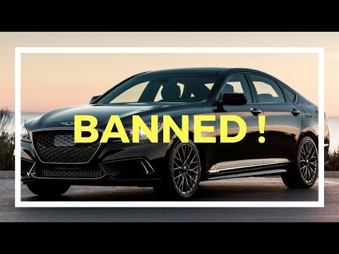 Turkmenistan Bans All Black Cars | Why ???