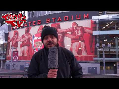 Arsenal Vs Crystal Palace Preview | What's Gonna Happen In This One Then Lol