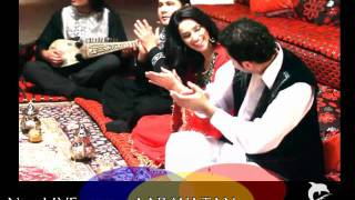 Ramin Atash Aab Watan new afghan song
