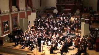 Bernstein: West Side Story Symphonic Dances - Mambo (Extract)