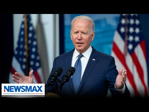 China Joe Biden: If you're unvaccinated, you are not protected | COVID-19 response latest