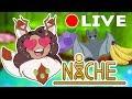 New Niche Update!! Banenene & Babies?! 🍌🦇 Niche: Fruit Bats • LIVE 🔴
