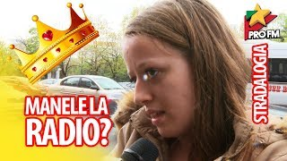 Manele la radio Smiley si Bartos REACTIONEAZA StradaloGia ProFM #DimineataBlana