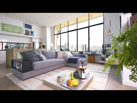 NEVER TOO SMALL 50sqm/538sqft Small Apartment - Southeast Apartment