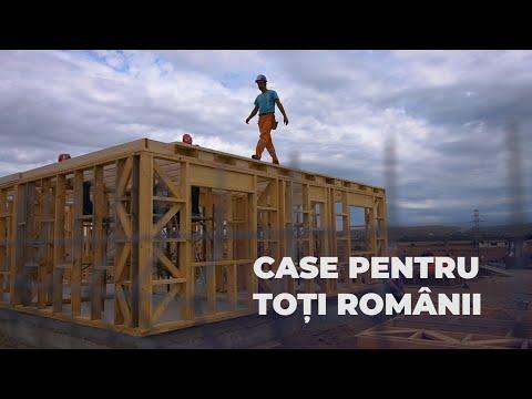 Case Pentru Toți Românii