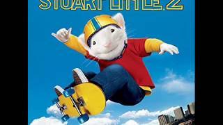 Stuart Little 2 (Bonus Track) - 12 - Self - Stay Home