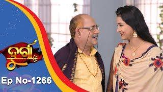 Durga | Full Ep 1266 | 28th Dec 2018 | Odia Serial - TarangTV
