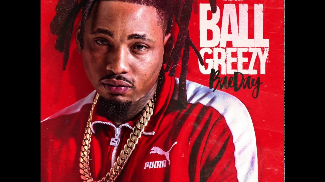 9 Ball Greezy Secret Baeday Mixtape Youtube