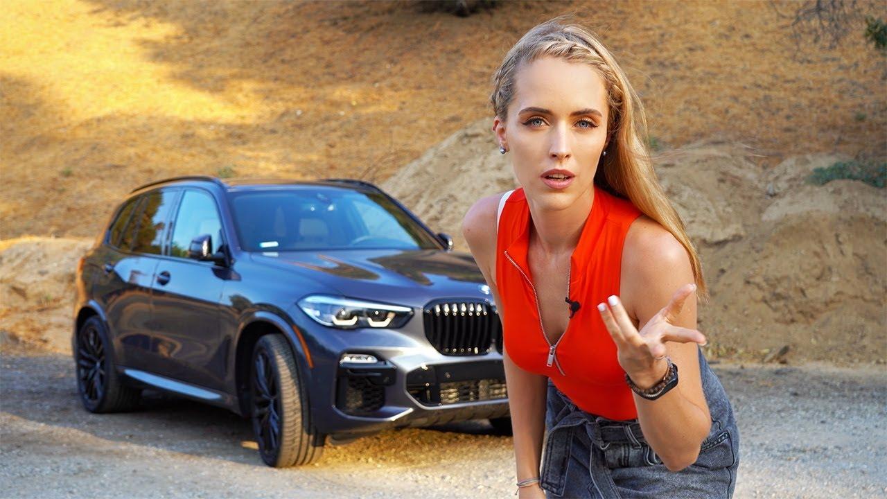 ПОХОЖЕ Я НАЛАЖАЛА С BMW X5 ВИДИМО ПРИШЛА ХАНА БЕНЗИНУ
