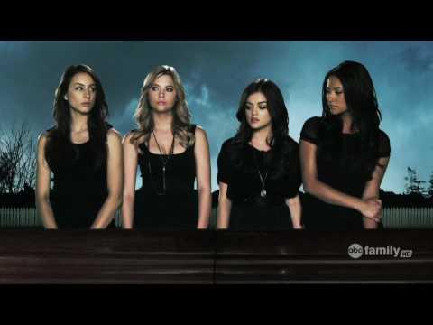Pretty Little Liars Opening Title HD