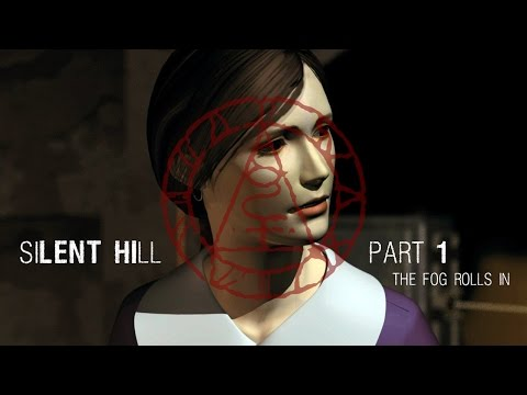 Silent Hill, Part 1: The Fog Rolls In - The SH Challenge (Marley's Teatime)