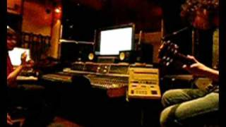 The Satisfaction at Fortress Studios - Music: Kinks & Tickles Demo