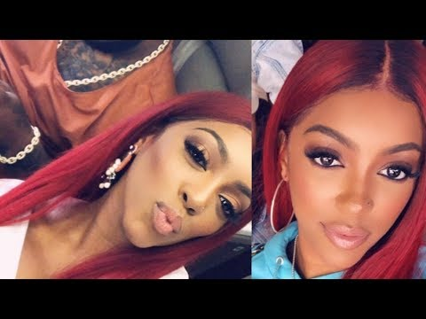 New Connection: Porsha Williams Moves On From Her 'Love Connection' Choice