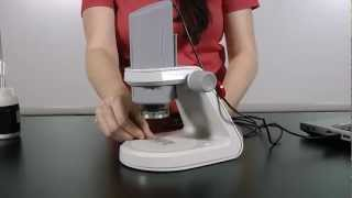 kena Digital Microscope