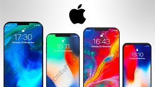 2018 iphone trailer