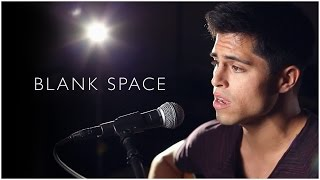 Blank Space - Taylor Swift - Official Music Video (Tay Watts Acoustic Cover)