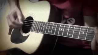 Quốc ca guitar Fingerstyle
